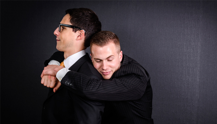9 Reasons Why Your Security Leader Needs a Hug