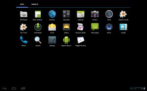 Dev tools app