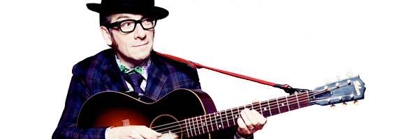 Elvis Costello at IBM Pulse 2014