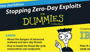 Stopping Zero-Day for Dummies, 2nd Edition