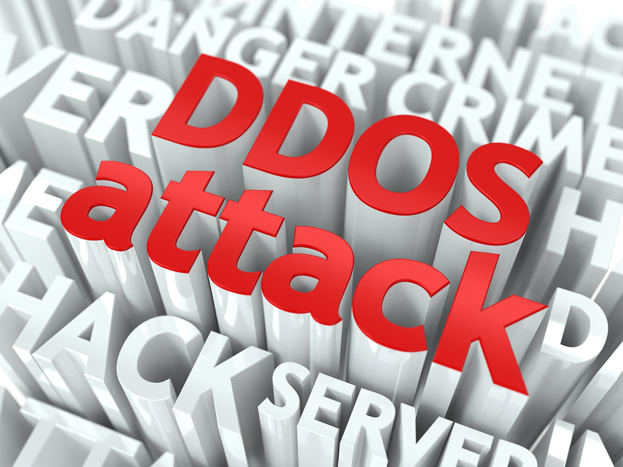 Best Practices to Reduce Your Risk of DDoS Damage