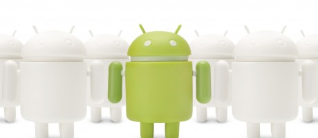 Android KeyStore service