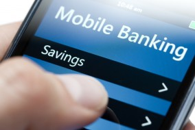 Mobile Banking and Finance