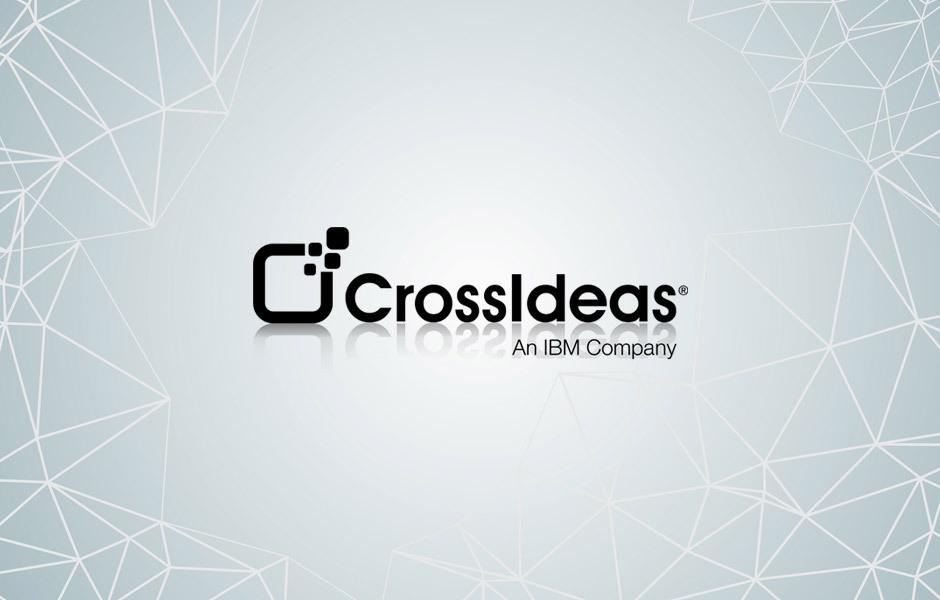 IBM Announces The Acquisition Of CrossIdeas