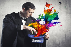The-Magic-Behind-the-Positioning-of-IBM-as-a-Leader-in-Gartner's-2014-SIEM-Magic-Quadrant-webinar