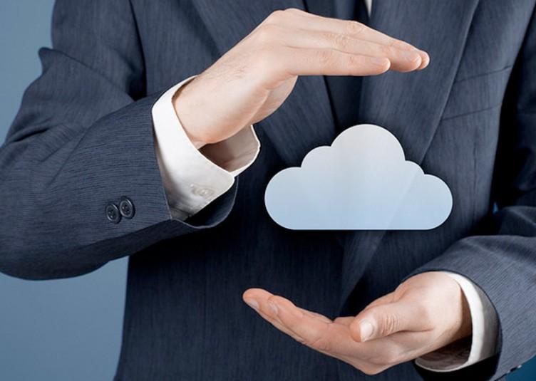 Covert cloud security