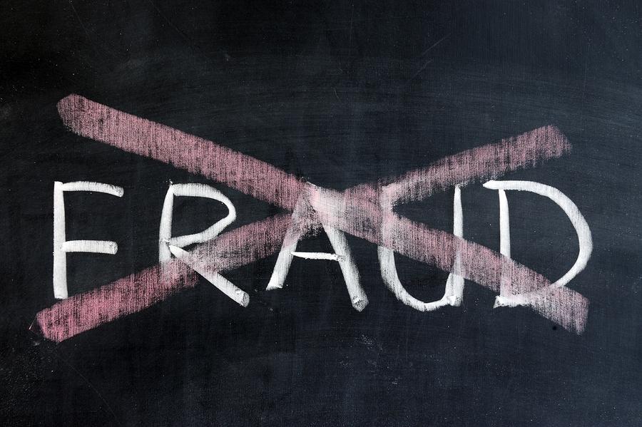 warning signs of online fraud