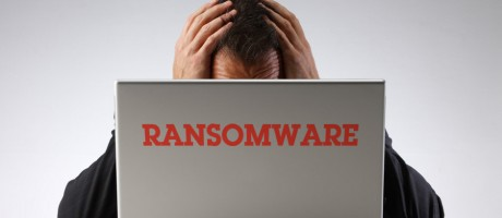 Criminals use ransomware to demand money from victims.
