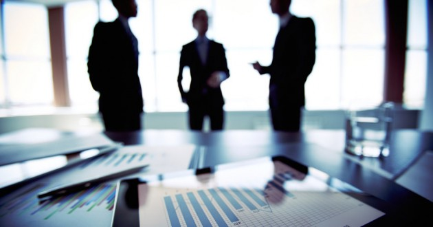 Cyber security threats are gaining more attention in boardrooms.