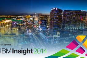 IBM-Insight-2014 - Las Vegas