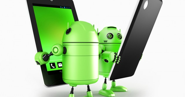 androids under attack Six critical vulnerabilities have left 95 per cent of google android phones open to an attack delivered by a simple multimedia text, a mobile security.