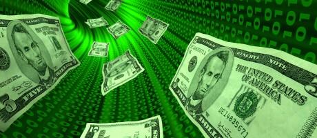 Facebook targeted by e-cash-seeking cyber criminals.