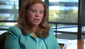 Joanne Martin, chief information security officer (CISO) and VP of IT Risk at IBM