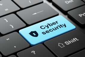 It is important to address cyber security issues at the get-go.