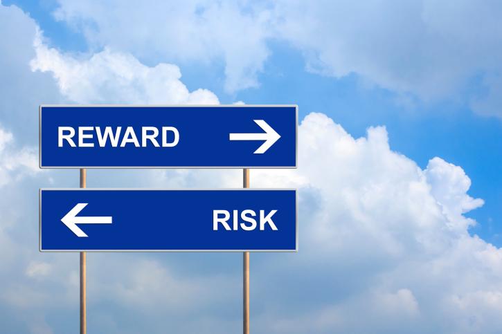 Reward and Risks