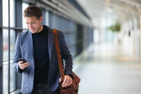 Mobile devices have plenty of benefits for companies, such as increased productivity, but mobile security must be addressed at the corporate level. Policies should be put in place to keep data safe no matter what kind of device is being used.