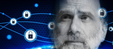 "The security industry is heavily affected by cybersecurity trends, information technology economics and human psychology, according to Bruce Schneier, who gave the keynote speech, ""The State of Incident Response,"" at Black Hat USA 2014."
