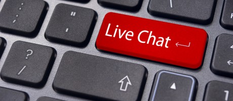 live chat, chat fraud, live chat malware