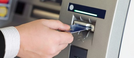 Cybercriminals are using a new type of ATM malware to identify the amount of money in a machine's cash cassette and manipulate the machine to dispense it. Unlike other types of malware that target ATMs, Tyupkin does not compromise users' debit cards.