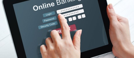 When it comes to keeping banking information secure, online banking presents a few problems. However, consumers can follow a few best practices and utlize specialized software to keep their money and identity safe from malicious hackers.