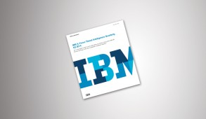 IBM X-Force Threat Intelligence Quarterly - 4Q 2014