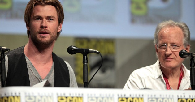 """""""Blackhat"""" the movie will be released in January and stars Chris Hemsworth as a gifted cybercriminal who is employed by the U.S. government to respond to a series of devestating cyberattacks. This movie comes on the heels of the recent Sony attack."""
