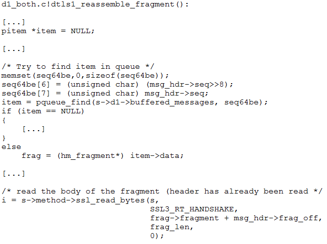 Reading fragment data into pitem.(hm_fragment*)data->fragment