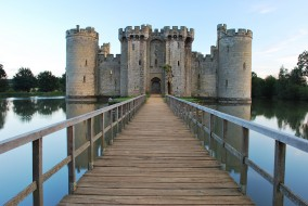 """Cybersecurity threats are becoming more sophisticated and ruthless, which means endpoint security is no longer enough to protect enterprises' security systems. Companies need to build a """"moat of intelligence"""" to detect incoming threats before they strike."""