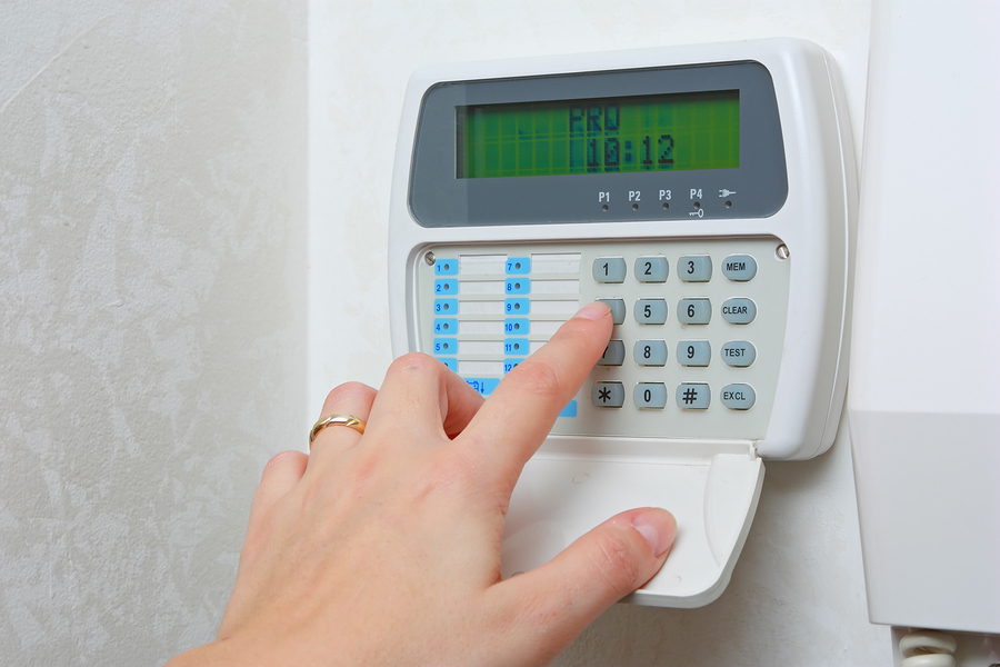 Three Approaches For Upping Your Own Home Security Quotient