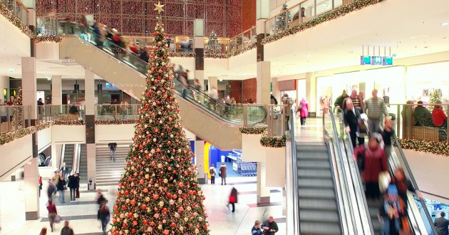 Though there is generally a rise in cybercriminal activity during the holiday shopping season, attackers appeared to have taken a break this year, according to research from IBM. However, it also appears cybercriminals have become more efficient.