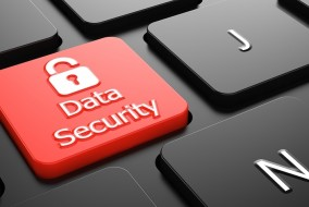 """Business data is under constant threat by cybercriminals looking to steal organizations' """"crown jewels."""" Because of this, companies need to prioritize data security in order to protect their most critical information from outside threats."""