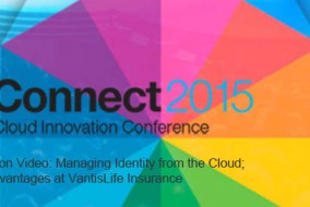 Managing Identity in the Cloud