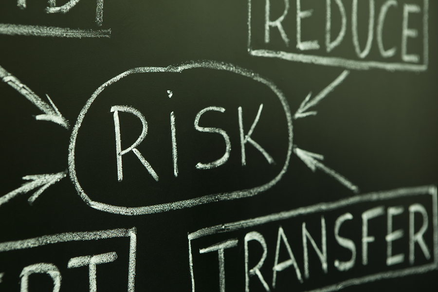 Self-Improvement Agenda for CISOs: Four Types of Business Value, Two Types of Risk