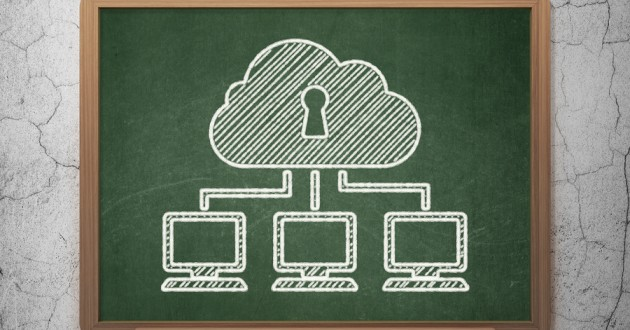 Not every event in a user's cloud environment is legitimate or compliant with the device's requirements for security. Products like QRadar help businesses with larger clouds do this so data is audited automatically without extensive user comprehension.
