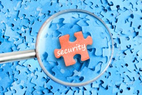 Security is one of the most important pieces of an access management system, whose users render it vulnerable to cybercriminal exploits while it is connected to the Internet. These users' intelligence and analytical skills can keep it protected.