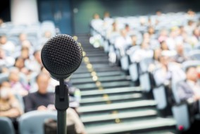 Katherine Teitler, director of content for two major security conferences, sat down with IBM to discuss security conference best practices when it comes to submitting proposals to conference directors and giving engaging talks to attendees.