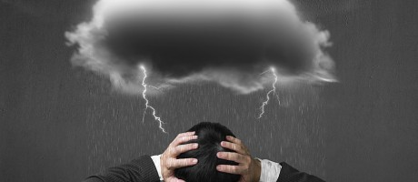 A recently released report from Damballa Inc. says that it is just as rare to get hit by mobile malware as it is to be struck by lightning. Damballa is not the only firm questioning the current threat level of this type of malware.