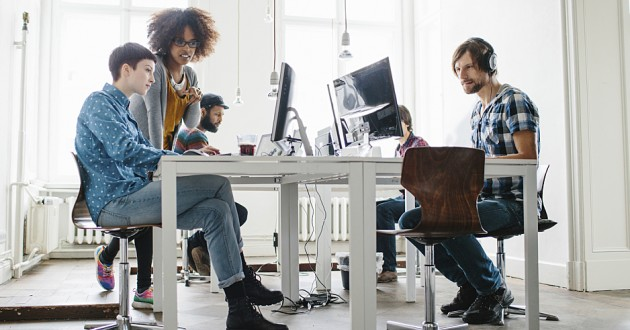 Security management teams can benefit from hiring millennials, who could be the new generation of organizational management someday. However, by taking into account the unique needs of these younger employees, you can attract and retain talent.