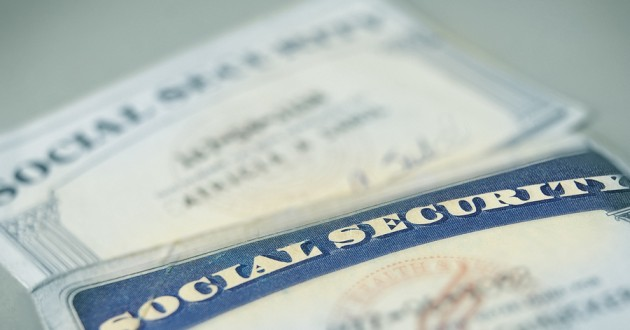 The FBI is warning Americans about fake government websites that are tricking victims into giving up their credit card information and personally identifaible information, such as their name, date of birth and Social Security number.