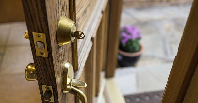 Remember to Lock the Front Door With Identity Governance