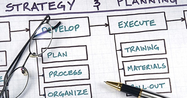 The Importance Of Building An Information Security Strategic Plan