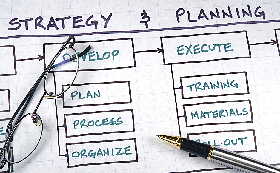 importance of having a strategic plan Do you have a strategy for your events beyond simply getting them executed  within a specific budget do you consider how your planning.