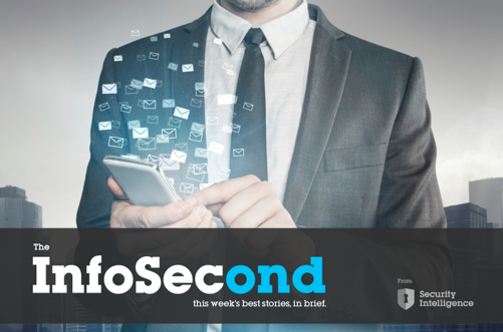 InfoSecond + Mobility Minute, July 20-24, 2015