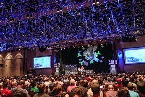 In the coming weeks, three major security conferences will descend upon Las Vegas, giving security professionals and nefarious minds alike the chance to share ideas and get a look at what advancements are happening within the industry.