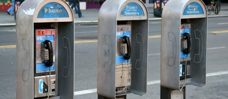 Google has big plans to take the 10,000 old phone booths across New York City and turn them into Wi-Fi pylons, which will ultimately provide Internet, telephone and charging capabilities. But users should have questions about the security of these booths.