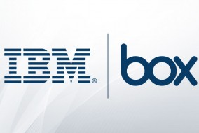 Box and IBM partnership