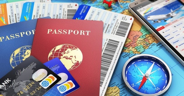 Individuals who travel for company business often use company credit cards or require the use of wire transfers. However, these processes come with considerable risk, and enterprises should know about the travel security methods that will protect them.