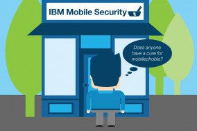 10-27-15 Mobilephobia Curing the CISO's most common Mobile Security Fears