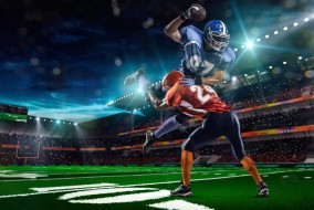 Could fantasy football be a major threat to organizations? Not only does it take employees' attention away from work and result in lost productivity, but it also adds sports and gaming apps to mobile devices and provides attackers with data entry points.
