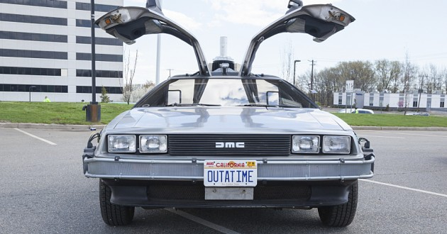 "There are a few guesses about 2015 ""Back to the Future Part II"" got right, but there are also some predictions that leave a lot to be desired — hoverboards, anyone? This article evaluates some of the movie's depictions to see just how close it got."